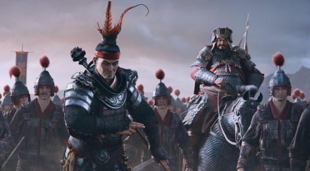 《全面战争:三国》PC配置公布 这要求有点高