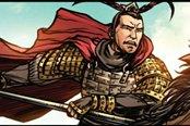 呂布也頂不住《全面戰爭:三國》漫畫最新更新