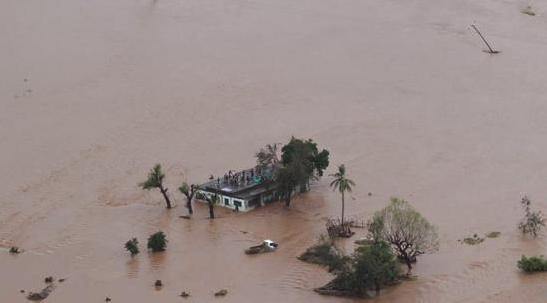 暖心时刻 《Apex 英雄》玩家自发捐助莫桑比克洪灾