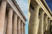 《全境封锁2》与华盛顿标志建筑实景对比