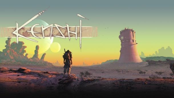开放世界RPG名作《剑士2》确定开发中 回归一代千年前