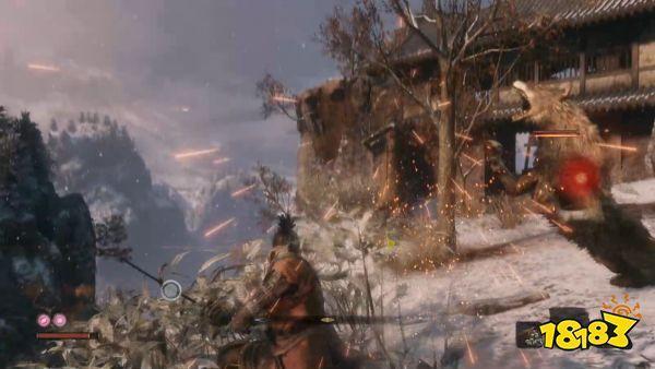 只狼:影逝二度正式版体验,魂系老玩家极力推荐用手柄