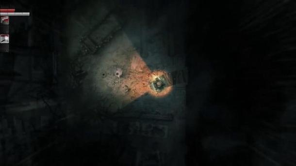 場景嚇尿!恐怖冒險游戲《陰暗森林》將登陸NS平臺