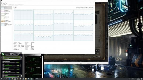 《只狼》PC版性能表現分析 視覺效果達到3A大作標準