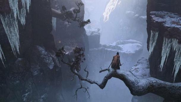 國外黑客真牛 在《只狼:影逝二度》PC版中加入拍照模式