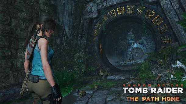 """《古墓丽影:暗影》新DLC""""回家之路""""公布"""