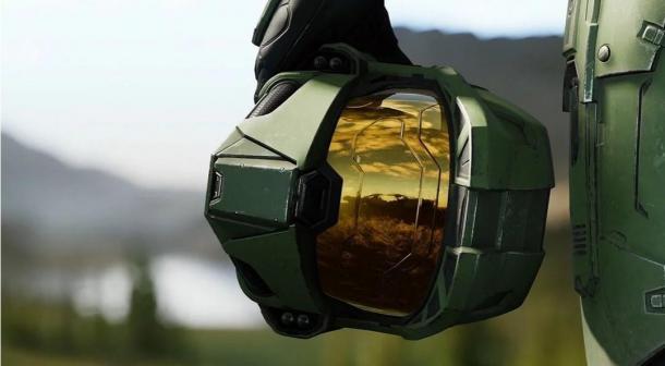 传《光环:无限》成史上最烧钱游戏 预算超5亿美元