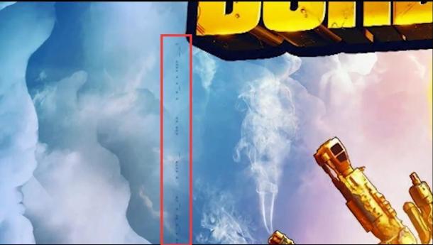 《无主之地3》摩斯电码彩蛋!或暗示毁灭者boss回归?