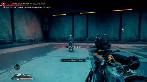《狂怒2》最新演示展示载具战斗 枪械效果太酷炫了