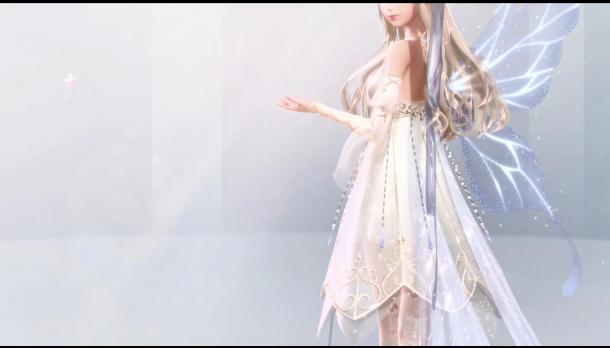《闪耀暖暖》台服公测宣传片发布 次世代3D换装秀