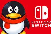 任天堂解釋為何選擇騰訊代理Switch 而不是神游