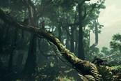 化身古猿丛林求生《先祖:人类漫游》演示视频