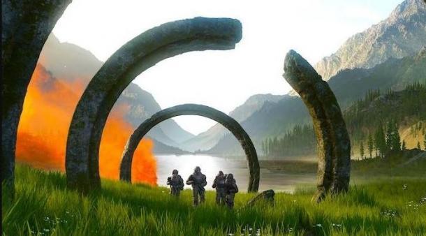 《光环:无限》开发商回应大逃杀传闻 将有一个宏大的社交模式