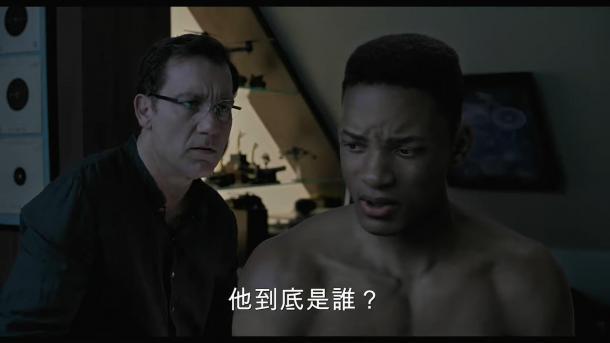 李安《双子煞星》首曝中字预告 年轻版史皇来了