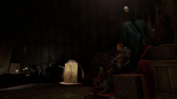 恐怖新作《瘟疫2》预告视频 诡异病房神秘护工