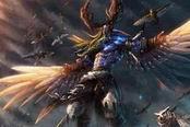 炉石传说-卡组诺米防战推荐 防战改版让游戏更有趣