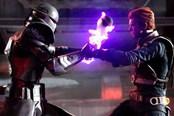 《星战绝地:陨落的武士团》动捕完工
