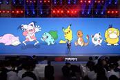 网易将推出国内首款宝可梦手游《宝可梦大探险》