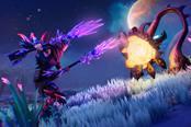 动作游戏《伊甸园崛起》Steam正式版发售