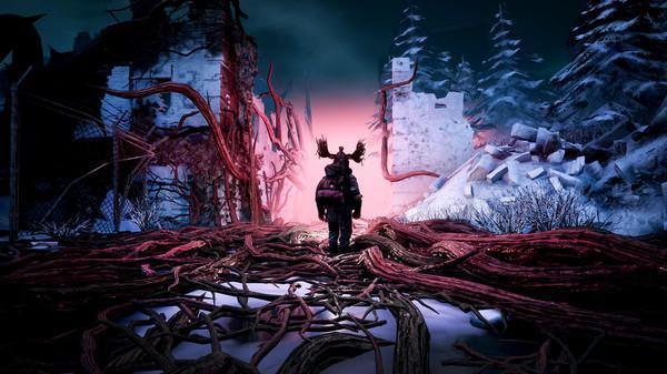《突变元年:伊甸之路》公布新扩展包 Switch版跳票