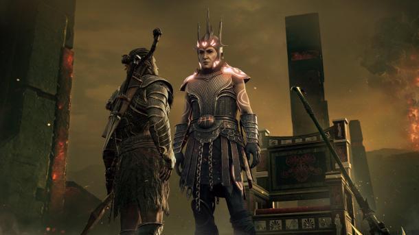 E3:传《刺客信条:奥德赛》或将公布MOD工具包