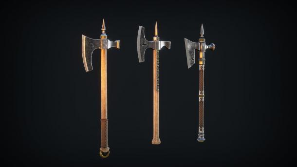 真实中世纪剑刃格斗 《雷霆一击》销量突破100万