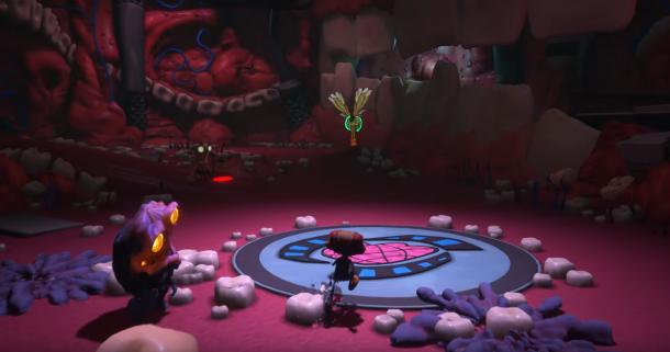 E3:《瘋狂世界2》首曝預告片 精品獨立游戲畫面精致
