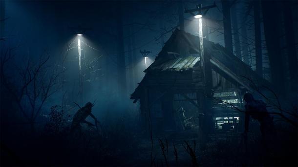 E3:《布莱尔女巫》Steam支持简中 推荐需GTX 1070显卡