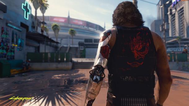 基努·里維斯談《賽博朋克2077》:故事是游戲最大魅力
