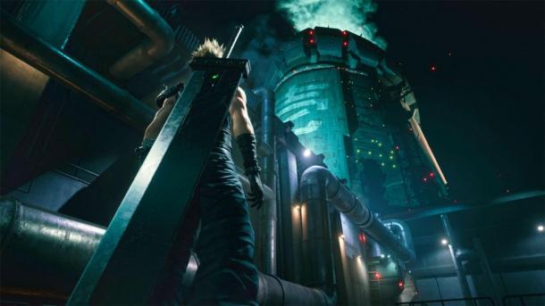 SE总裁:《最终幻想7:重制版》或成为跨世代游戏