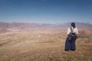《荒野大镖客OL》玩家突破地图边界看风景