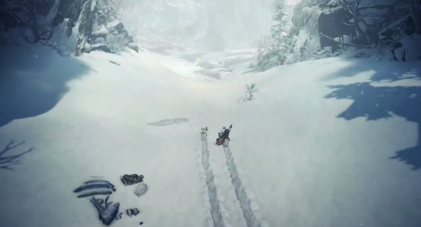 《怪物猎人世界:冰原》最新先导预告公布 新冒险9月开启
