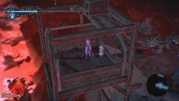 ARPG游戏《鬼哭邦》新截图放出 带着鬼人砍砍砍