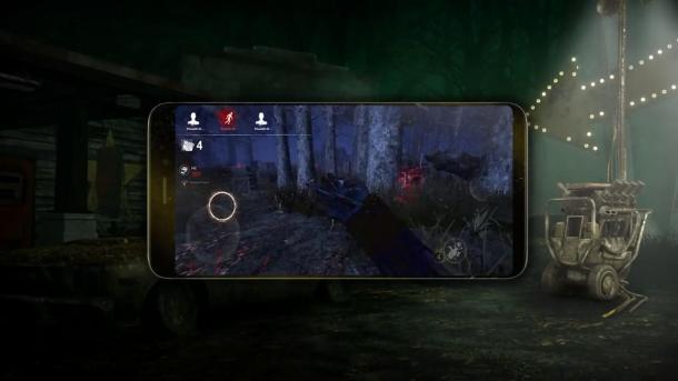 只調整UI游戲機制不變 《黎明殺機》年內登陸手機平臺