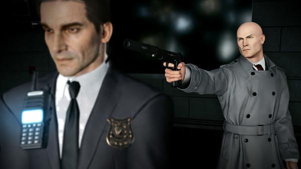 《殺手2》公布新地圖紐約 47將在銀行一展身手
