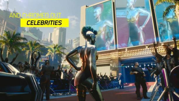 《賽博朋克2077》官方COS大賽 贏高額獎金登雜志封面