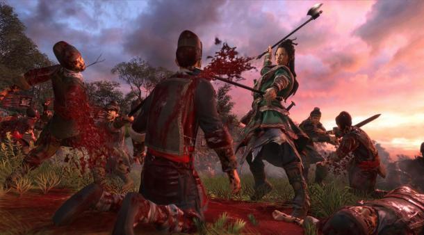 《全戰三國》血包DLC漲價引不滿 Steam評價褒貶不一