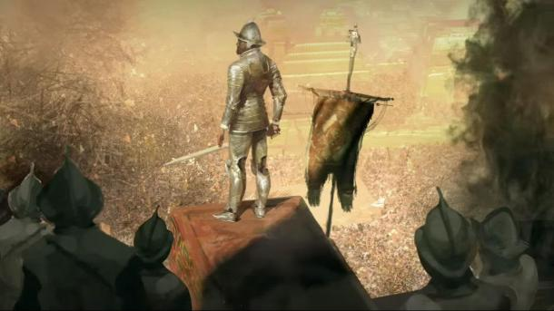 《帝国时代》系列依旧火 每个月有上百万活跃玩家