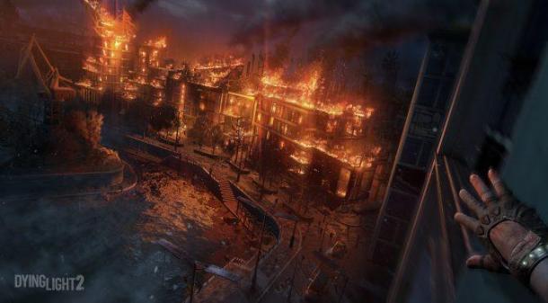 《消逝的光芒2》支持中文 將提供血腥開關和諧畫面
