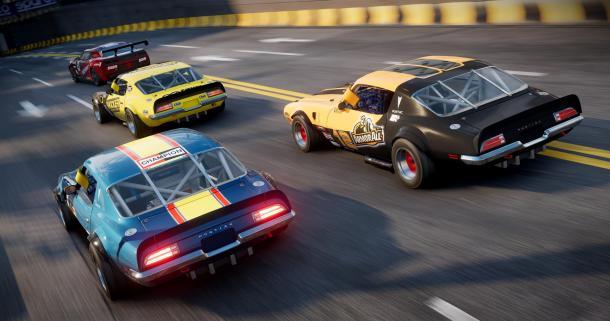 Codemasters系列重啟作《超級房車賽》發售延期至10月11日