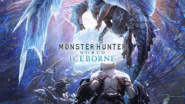 《怪物獵人世界:冰原》部分劇情與本篇地圖有關