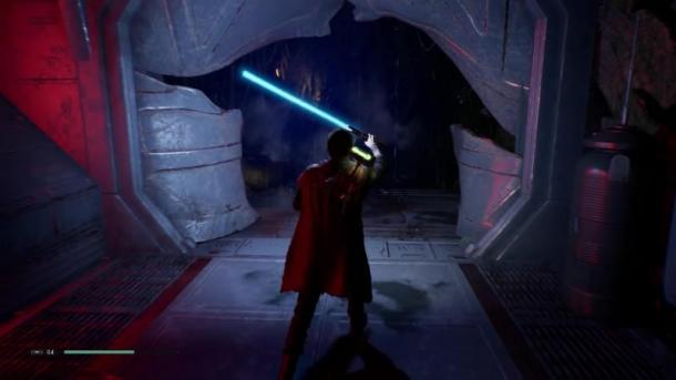 《星戰絕地》聽取粉絲意見升級了光劍 游戲有三種難度