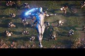 《星際戰甲》全新開場CG動畫公布