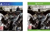 英国亚马逊泄露《蝙蝠侠:阿卡姆》系列合集发售日