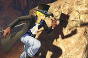 《海賊王:世界尋求者》DLC第二章新截圖展示