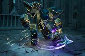 """《暗黑血统3》DLC""""虚空守护者""""发售"""