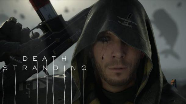 面具男脸模:《死亡搁浅》不以明星为卖点 尝试着推动游戏媒介前进