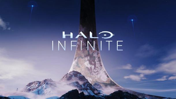 《光环:无限》的游戏场景和背景宇宙都将大幅扩展