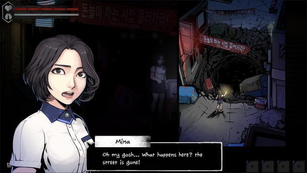 恐怖游戏《昏迷2》上架Steam 将于2019年第四季度发售