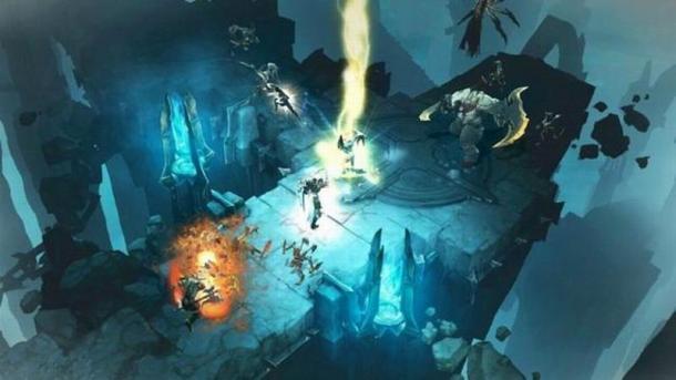 《暗黑破坏神3:永恒收藏版》登陆微软商店 售价60美元